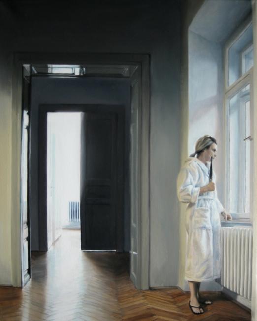 Agnieszka Kaszubowska - Prag