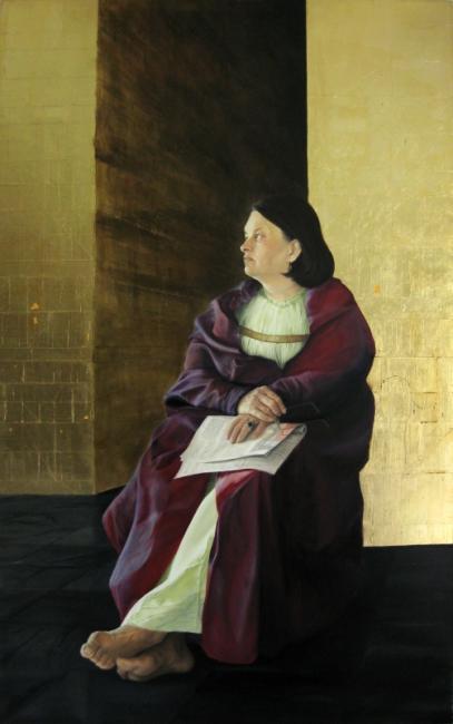 Vera Mater – Vera Stenzel
